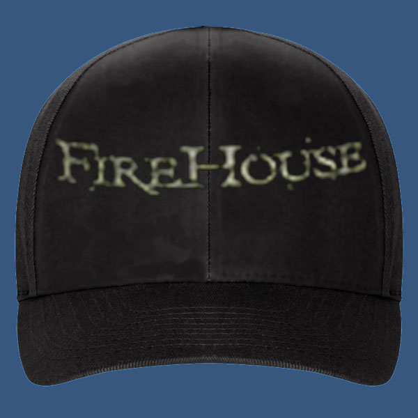 New FireHouse Hat