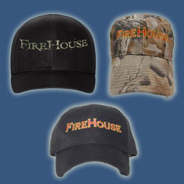 FireHouse Hat Bundle